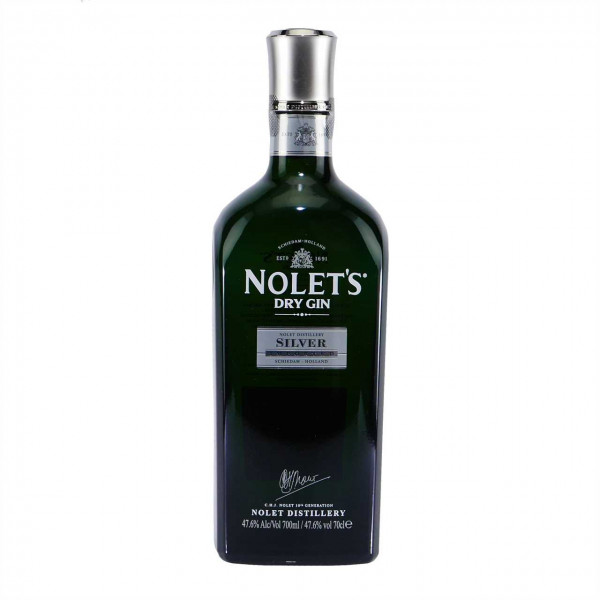 Nolet's Silver Dry Gin