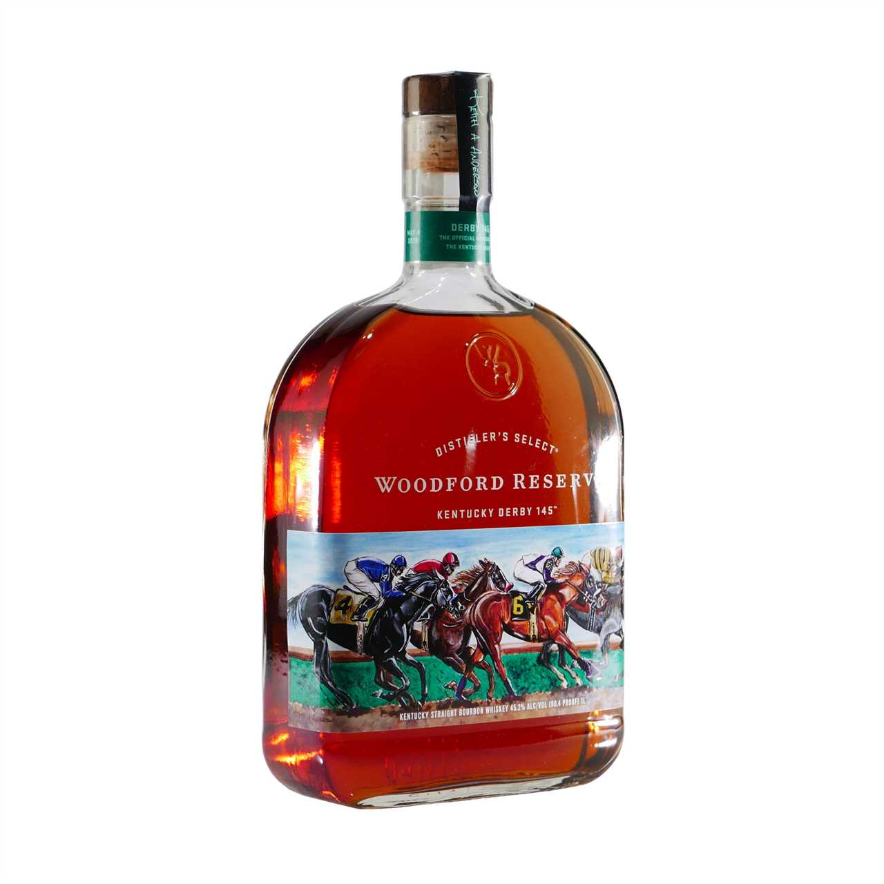 Woodford Reserve Kentucky Derby 25 Bourbon Whiskey