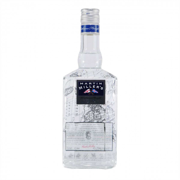 Martin Millers Westbourne Strength Dry Gin