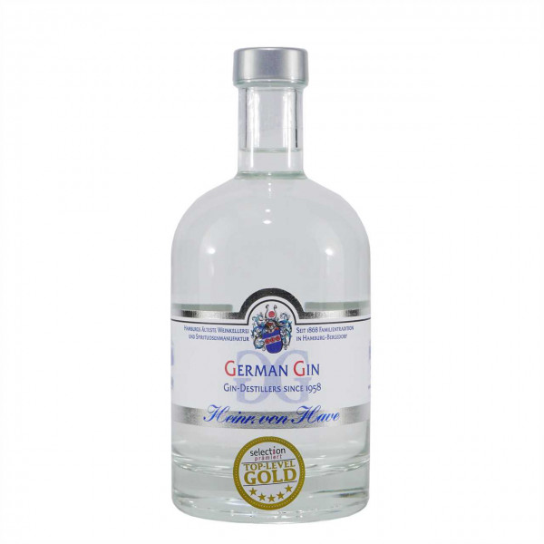 Heinr. von Have German CLASSIC DRY GIN