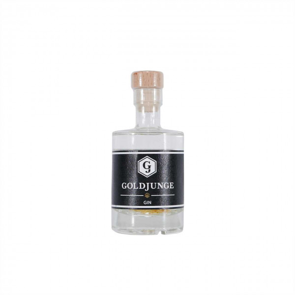 "Goldjunge Dry Gin ""Mini"""