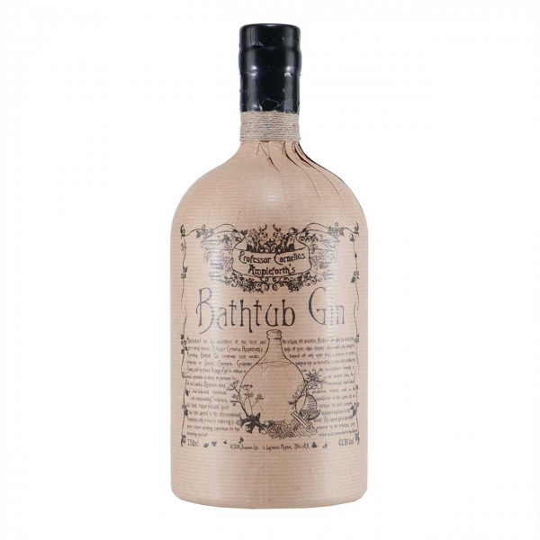 Professor Cornelius Ampleforth's Bathtub Gin 1,5L
