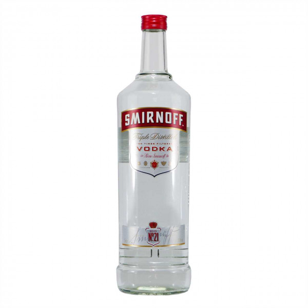 Smirnoff Recipe No.21 Vodka (3,0L)