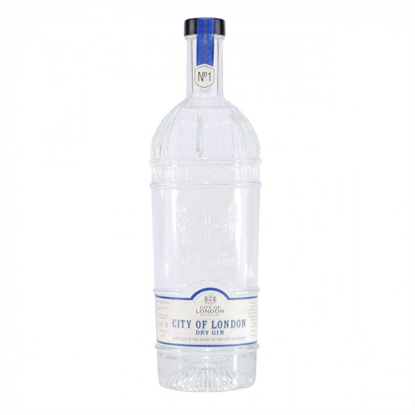 City of London Dry Gin No.1